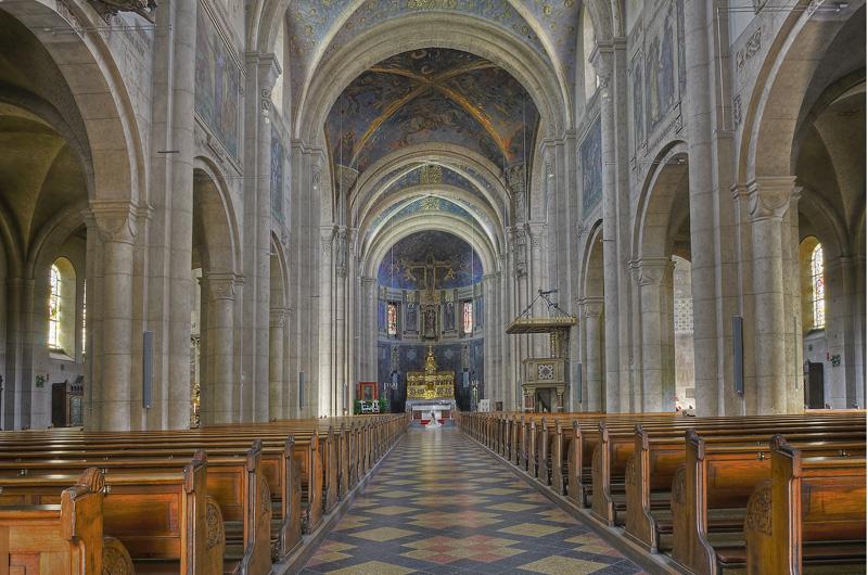 Pfarrei St. Josef Weiden